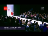 Неделя Моды в Москве 2017 ( Moscow Fashion Week) / Burda Fashion Start  2017