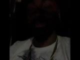 Отец XXXTentacion впервые услышал песню сына на радио Ямайки.