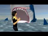 Nasime Sabz Dailymotion Video Köpek Balığı Ve Azeri Qiz [UNCUT]