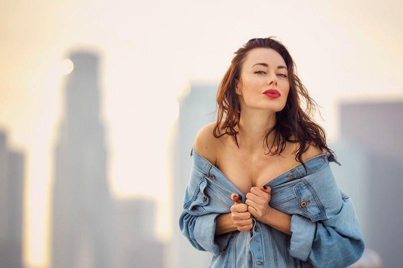 Дарья Герман | Москва