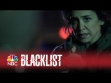 The Blacklist - Next: Sinner on Fire (Promo)