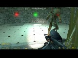 COMBINES AND BEST ENDING!!!!!!!!!!!! Half-Life 2 insomnia Part 3 ENDING