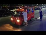 Я нашел машину для тарифа КОМБО такси, то что нужно нищебродам (прикол)