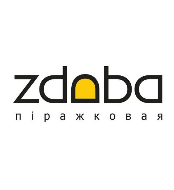 "Бейгл с цыплёнком + латте/чай/фирменный морс в кафе-пекарне ""Zdoba"" за 5 руб."