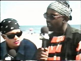 BO$$ - 1993 - Interview with Fab 5 Freddy (Yo! MTV Raps)