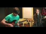 На гребне волны - Вода (live Filatov studio)