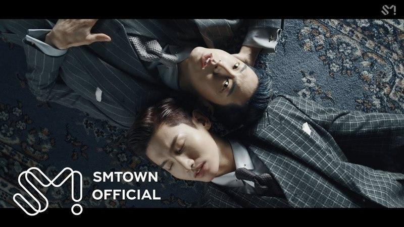 TVXQ 동방신기 '운명 The Chance of Love ' MV