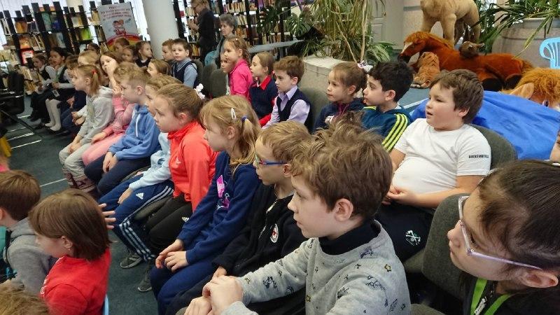 В библиотеке на 1-й Хуторской отпразднуют День России