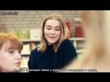 Skam Germany (DRUCK) 1 cезон 4 серия. Часть 1( Любовь команды- это настоящая любовь)