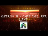 Pete Tong &amp The Heritage Orchestra Live Energy 52 - Cafe del Mar Ibiza Classics 4K