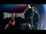 Cradle of Filth - Born in a burial gown (live Saint-Etienne - 14022018)