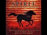 Bryan Adams &amp Hans Zimmer - Spirit Stallion Of The Cimarron