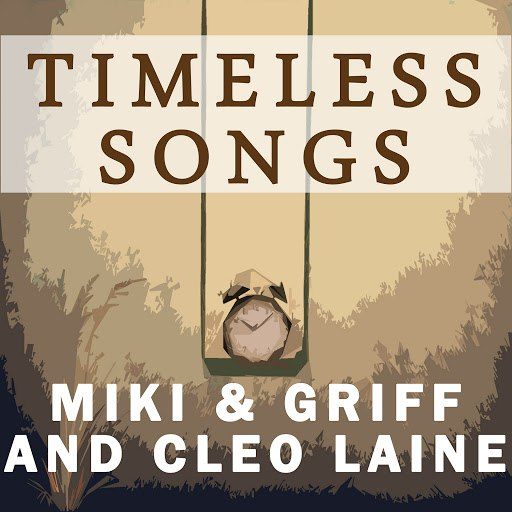 MIKI альбом Timeless Songs