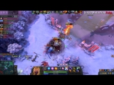 SumiYa Invoker God vs Pro Puck Ideal Timing Combo Killer Build EPIC Gameplay 7.07 Dota 2