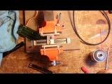 Technics SL-1200 Pitch Fader Click Removal &amp Service