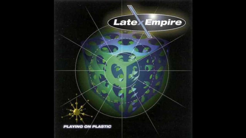 Latex Empire - Bounce ( Acid Techno, 1998 )