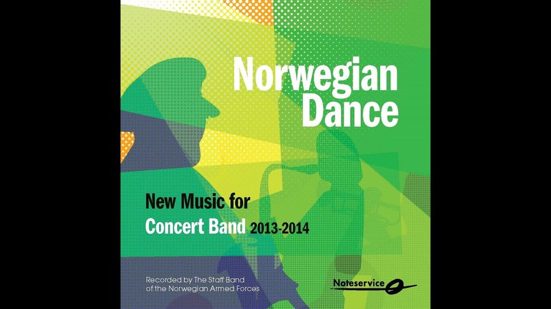 The Staff Band Of The Norwegian Armed Forces - Lake of Bays (Concert Polka) - Cornet or Trumpet ...