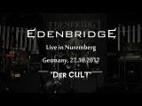 Edenbridge - Live in Nuremberg 27.10.17 -