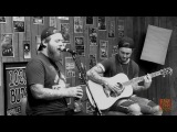 Asking Alexandria - Into The Fire (1029 the Buzz Acoustic Sessions)