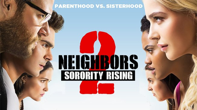 Neighbors 2 Sorority Rising In Hindi Dubbed Torrent