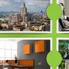Недвижимость  EuroDoma.ru