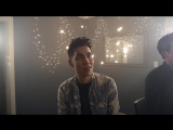 Мэшап-кавер на песни Ed Sheeran - Thinking Out Loud и Sam Smith - Im Not The Only One в исполнении Sam Tsui и Casey Breves