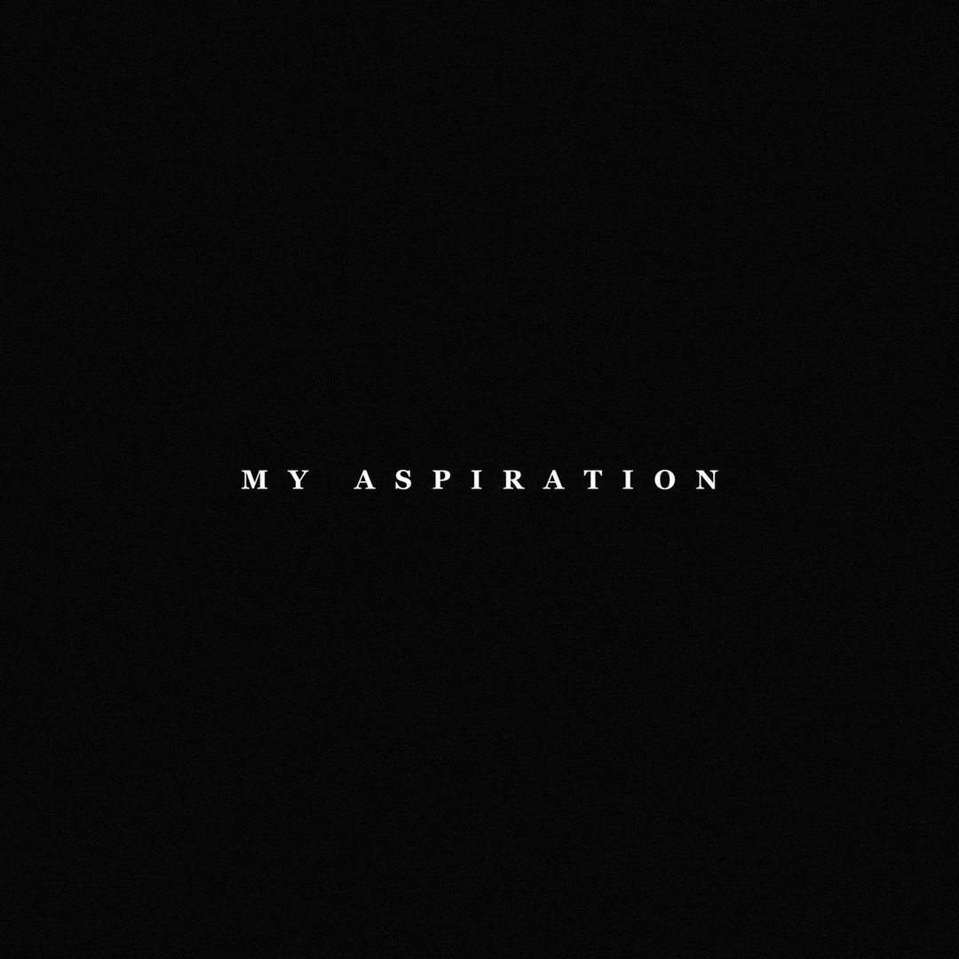 Miseria - My Aspiration [Single] (2018)