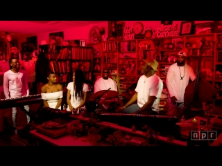 Tyler, The Creator_ NPR Music Tiny Desk Concert