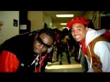 Chris Brown ft. T-Pain - Kiss Kiss