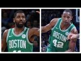 Kyrie Irving and Al Horford Lead Celtics to Comeback Win vs. Thunder November 3, 2017 #NBANews #NBA #Celtics