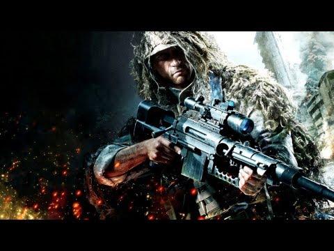 Прохождение - Sniper : Ghost Warrior 2 - Часть 5 ( Правосудие для всех )