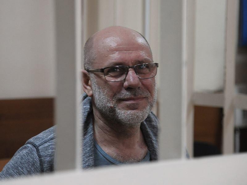Ассоциация «Свободное слово» поздравила Алексея Малобродского с 60-летием