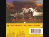 The Game Boys - Streets of South Park (radio) Houston,TX G Funk Rap