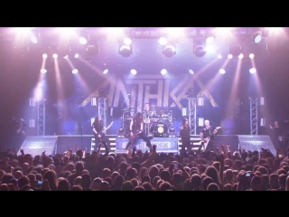 Anthrax 'Indians' LIVE Full HD