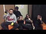 Jack Action - видеоприглашение на концерт в 16 Тонн, 4 декабря 2017
