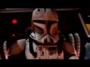 Клип про Звёздные войны Война клонов