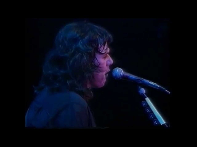 Gary Moore Still Got The Blues Midtfyns Festival 1990 TV