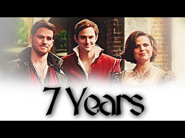 Once Upon a Time || 7 Y E A R S