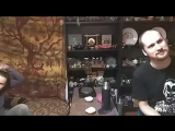 Фривольный чайный притон. После чаепития