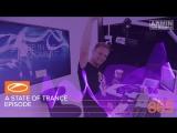 A State of Trance Episode 865 - KhoMha