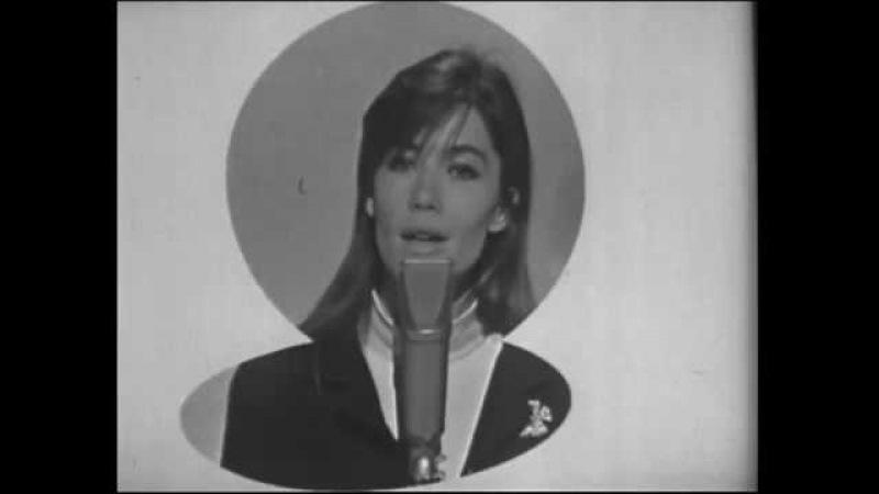 Françoise Hardy - Il ny a pas damour heureux