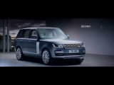 New #RangeRover – #Design , #Technology and #Performance