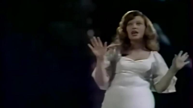 Алла Пугачёва - Ты Возьми Меня С Собой ( 1978 HD )_720p
