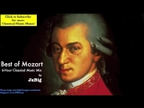Wolfgang Amadeus Mozart - The Best