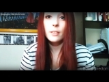 Evanescence - My Immortal cover