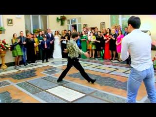 Dance group asa style . caucasian dances 2018 . incredible dancers