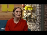 The IMDb Show Ep. 117 - Thoroughbreds and Ready Player One Star Olivia Cooke