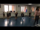 Студия современной хореографии Plastilin (Sia, Diplo, Labrinth - Genius)