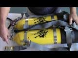 Акваланг Подводник-2