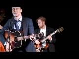 Tom Hiddleston as Hank Williams -